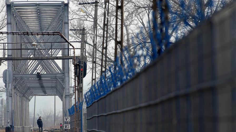 България отчасти в Шенген от 25 март 2012 г.