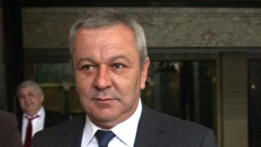 Пет години затвор за депутат от ДПС
