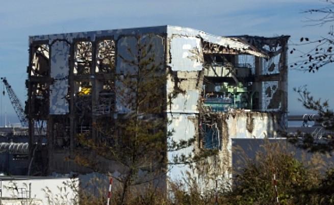 Реакторите на