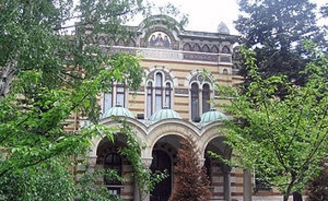 Св. Синод се отметна от решението си за Държавна сигурност