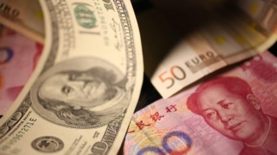И тази седмица започва с несигурност за еврото