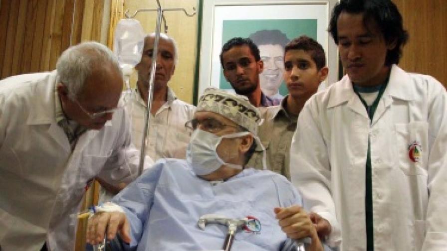 Абдел Басет ал Меграхи
