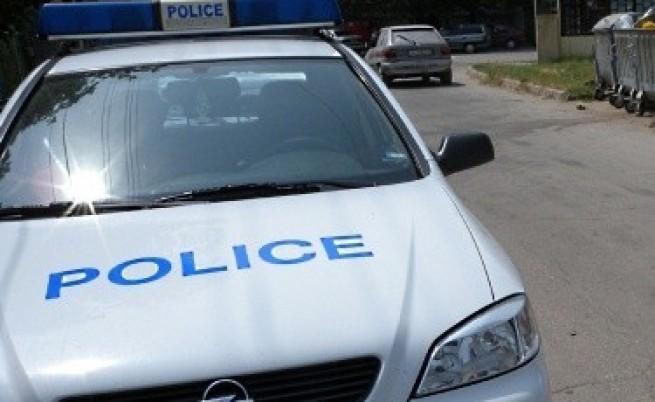 СДВР издирва извършителите на серия кражби на коли