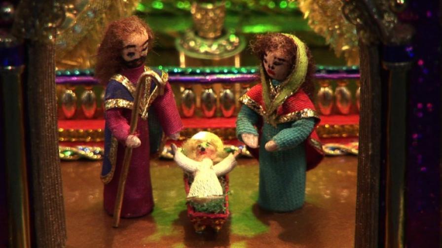 Коледните традиции и вярвания по света