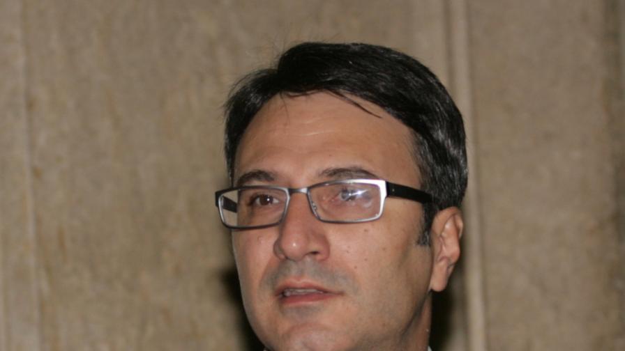 Трайков: По-добри условия за бизнес през 2012 г.