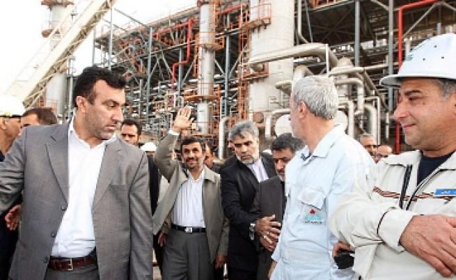 ЕС с принципно съгласие за ембарго на иранския петрол