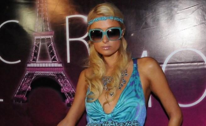 Парис Хилтън спечелила над милиард долара