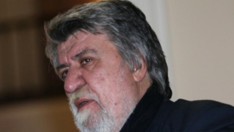 Рашидов избухна: Дължа извинение на премиера