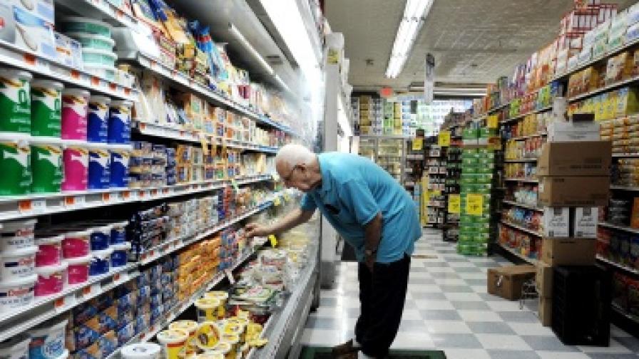 Безработицата се увеличава през декември, инфлацията се забавя