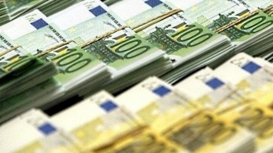 """""""Стандард енд Пуърс"""" удари цялата еврозона без Германия"""