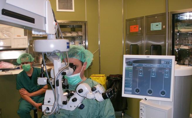 Увеличават се средствата за трансплантации
