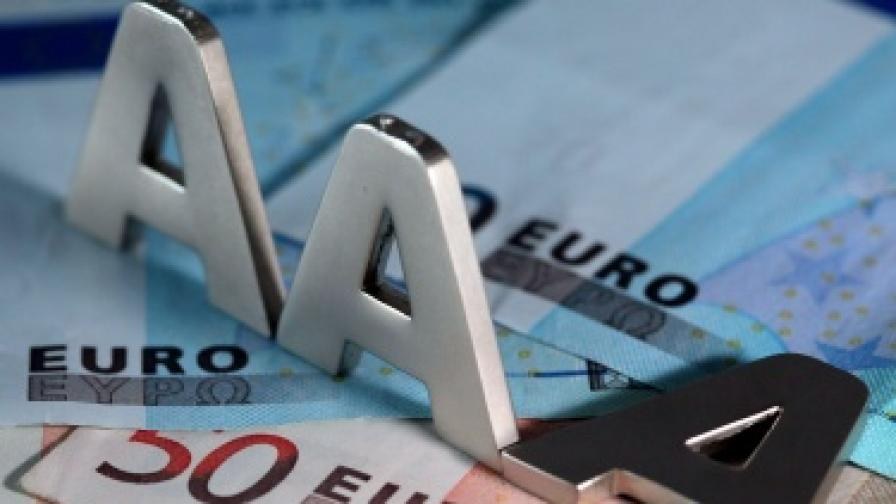 Дянков иска преработка на европакта за фискална стабилност