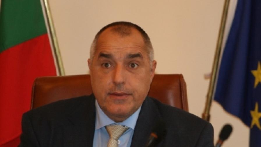 Борисов в Берлин: Как да отговоря на опозицията?
