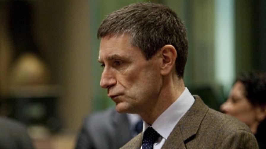 Чужденците престъпници във Франция не били толкова много