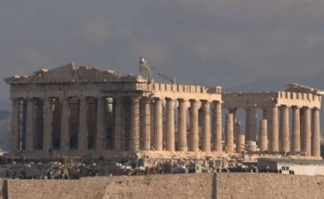 Гърция иска нови заеми от МВФ