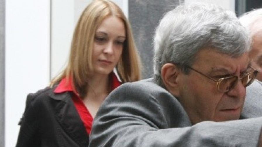 Съдът върна на работа Деница Урумова