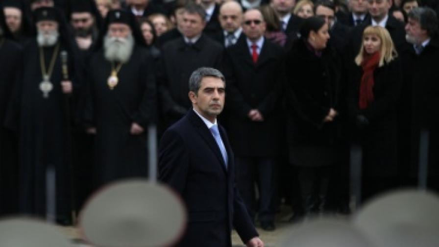 ДСБ и ДПС противопоставят Плевнелиев на Борисов