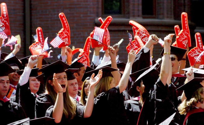 Българските студенти на Острова се увеличават