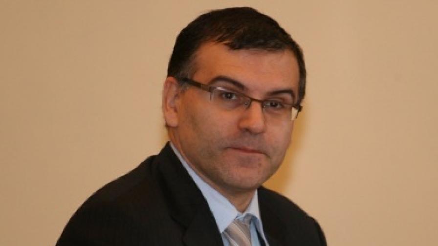 Дянков: Присъединяваме се към европейския фискален пакт