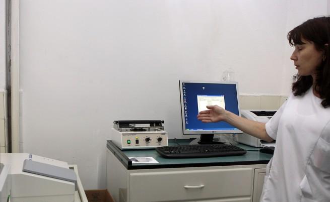 Прогнозират 1200 нови случая на рак на маточната шийка у нас през 2012 г.