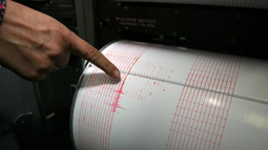 Ново земетресение уплаши Италия