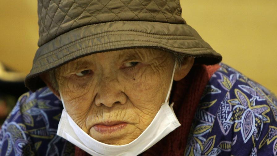 Японците щели да намалеят с над 30% до 2060 г.