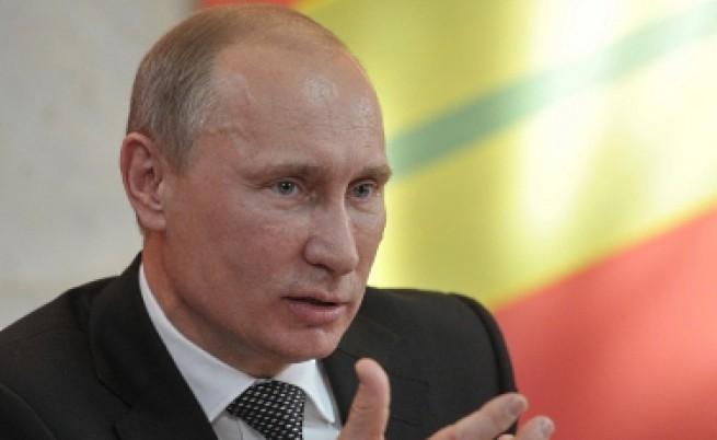 Основният ни проблем е корупцията, констатира Путин