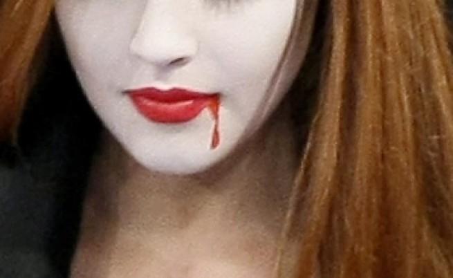 Брак между канибал и вампирка възможен в Швеция