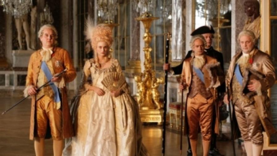 """62-ият международен кинофестивал в Берлин ще бъде открит с френския филм """"Сбогом, кралице моя"""""""