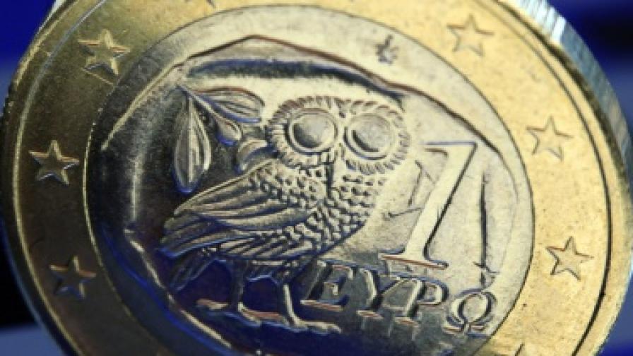 Гърците прехвърлили 16 млрд. евро в чужди банки