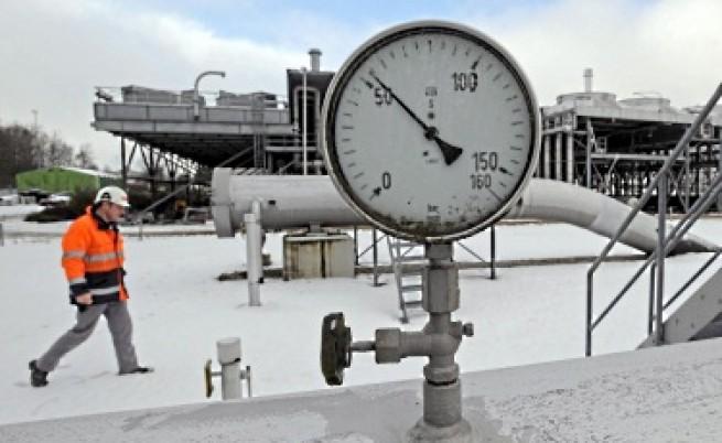 Ситуацията с руския газ се нормализирала, но не и за Италия