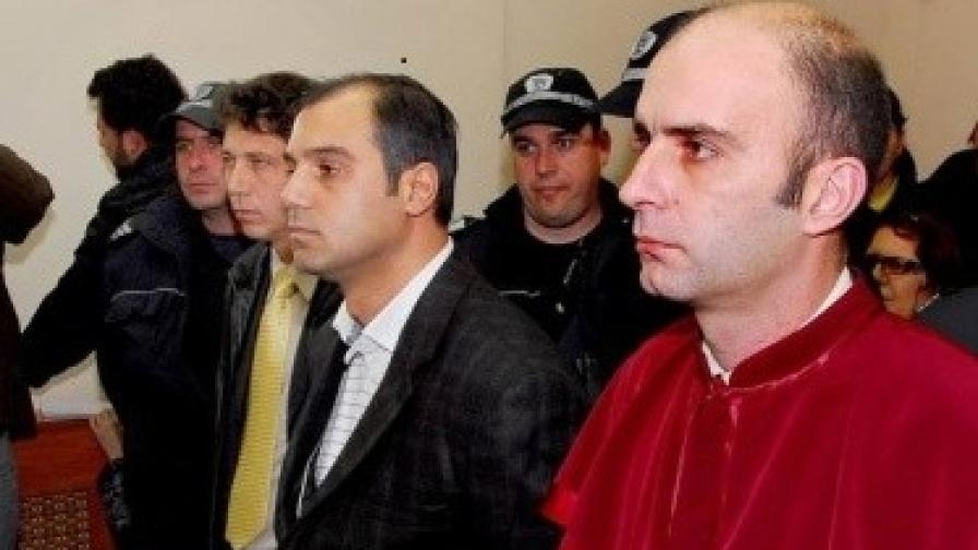 По-тежко наказание за Рашков-младши