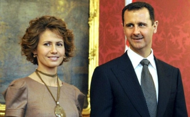 Несметните богатства на клана Асад