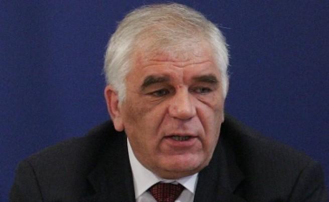Шефът на митниците Ваньо Танов обвинен за разгласяване на държавна тайна