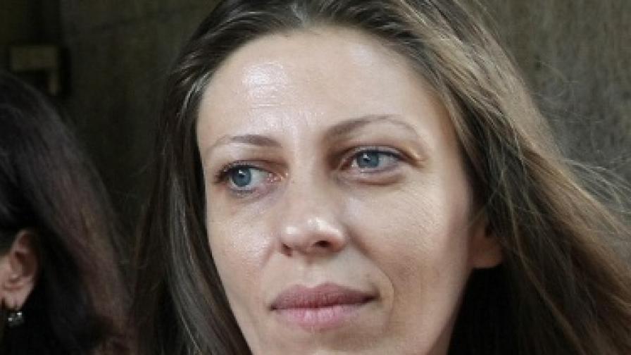 Гергана Павлова