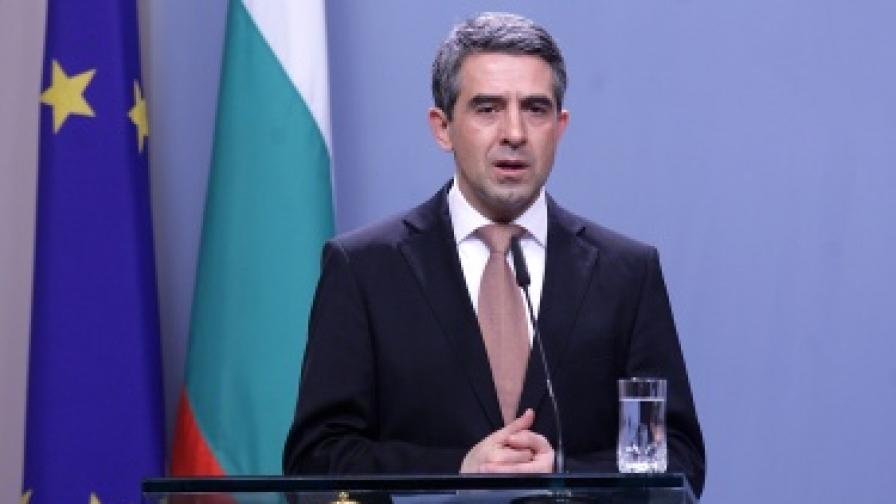 Плевнелиев: Трябваше по-голям бонус за д-р Нешева