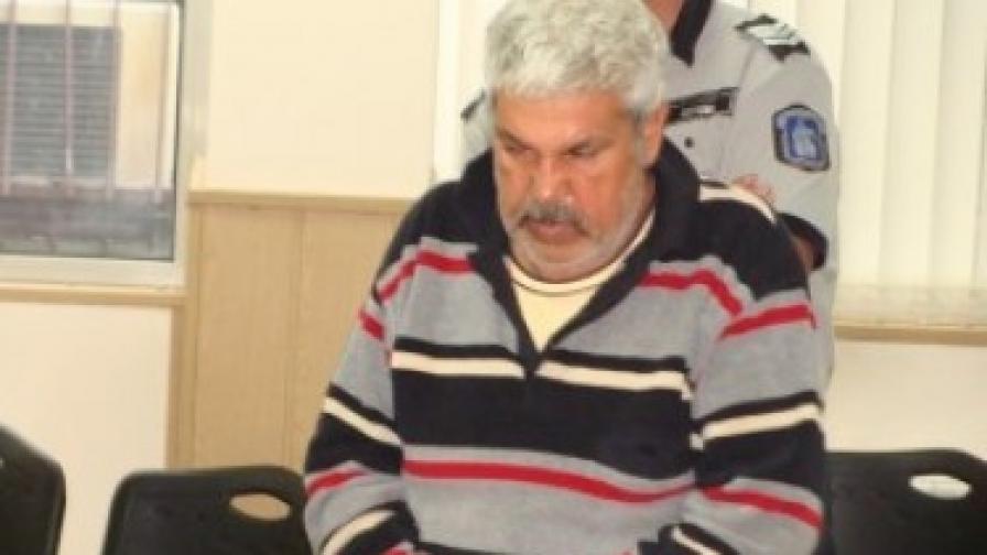 17 години затвор за убийството на Ангел от Катуница
