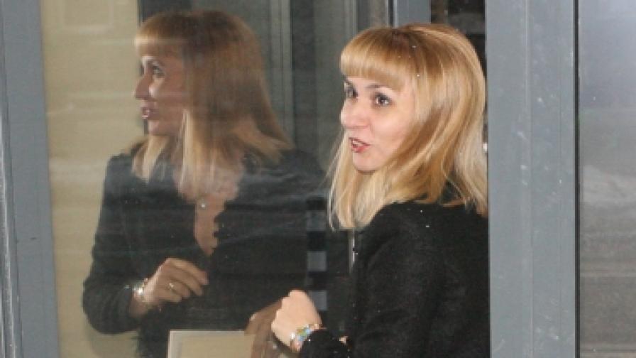 Министър Диана Ковачева: Проверяваме защо някои дела протичат бавно