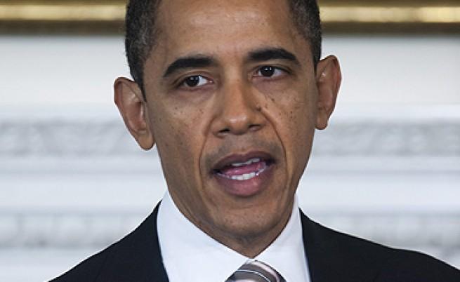 Обама предупреди Иран и Израел: Аз не блъфирам