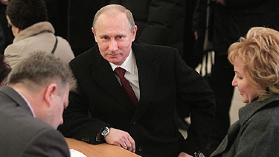 Кой иска да е президент на Русия