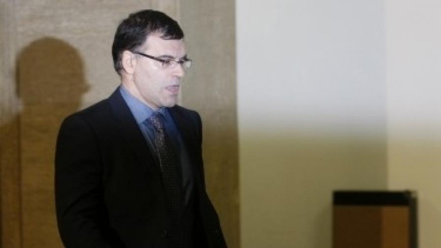 Симеон Дянков: Премиерът е доста стиснат...