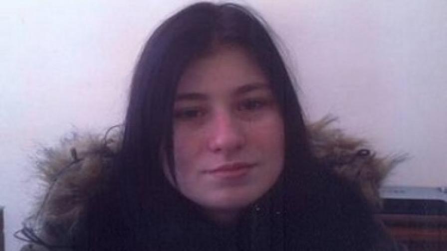 Издирват 15-годишно момиче от Русе