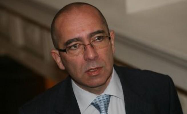 Константинов: Заместничките ми бяха в близки отношения с Дянков