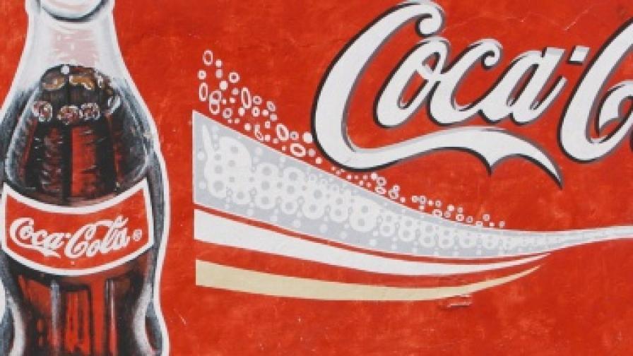 """Рецептата на истинската """"Кока-Кола"""""""