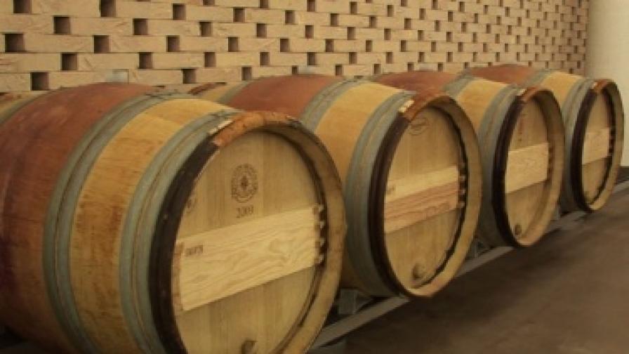 Американците пият повече вино от французите и италианците
