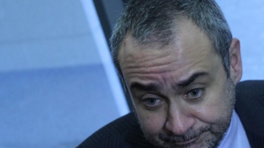 Велчев: Прокуратурата се използва за потушаване на скандали