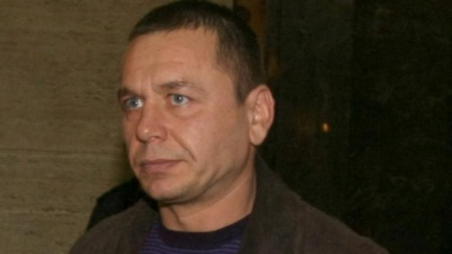 Димитър Вучев-Демби