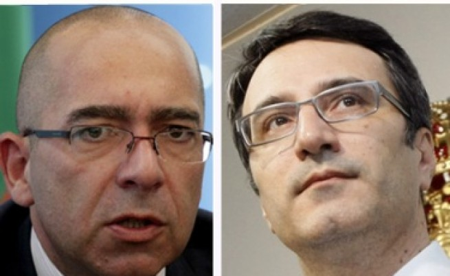 Трайков и Константинов си отиват от правителството