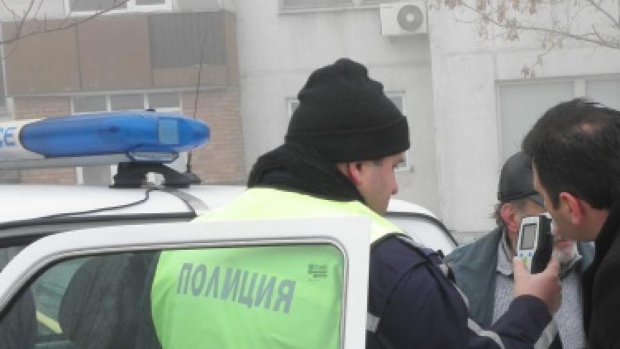 Скандал на дело срещу внук на Кирил Рашков