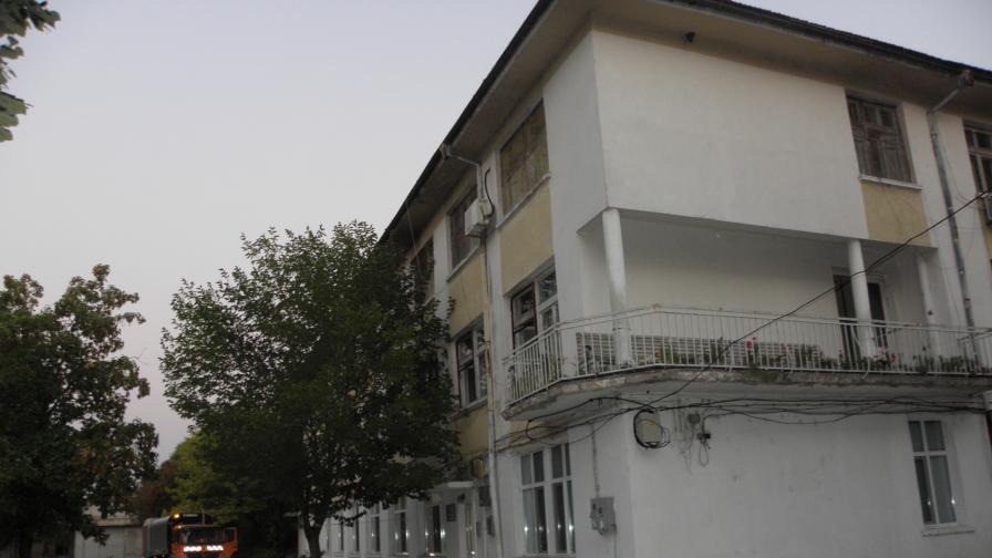 Разследват изхвърлени ембриони в Благоевград